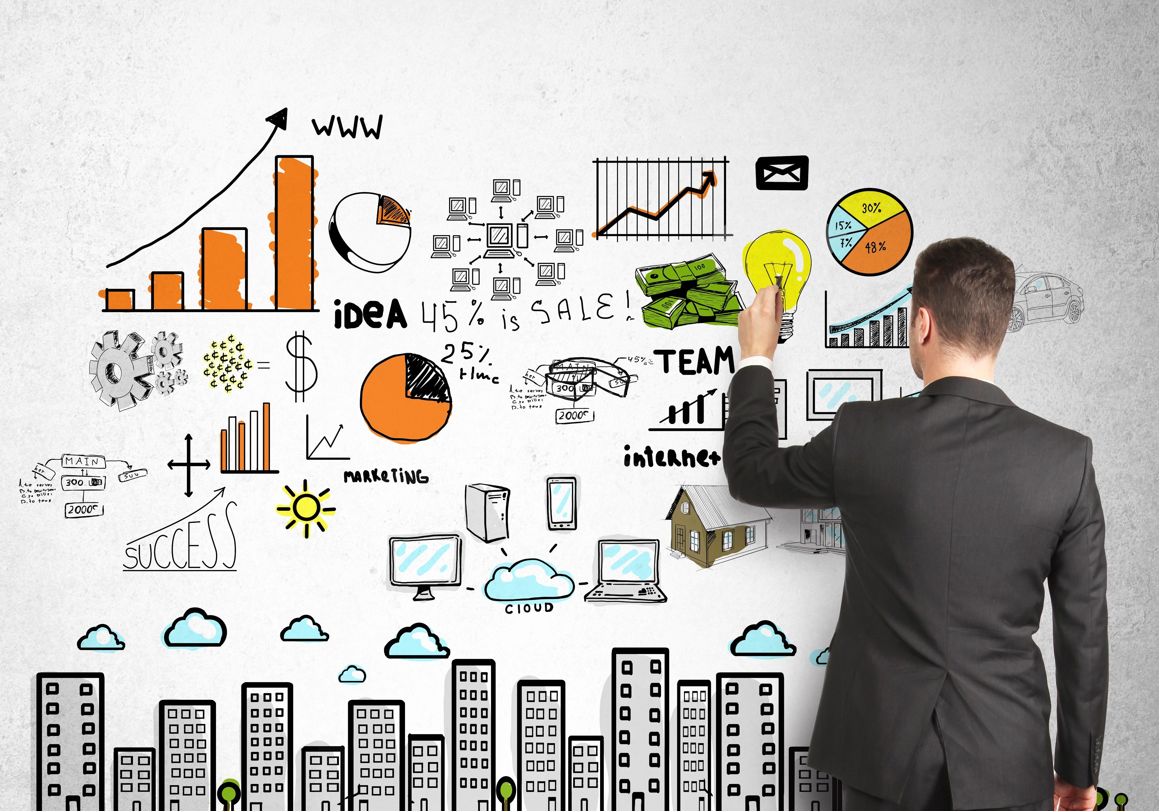 Tổng Hợp Các Chia Sẻ Về Marketing / Truyền Thông 2019
